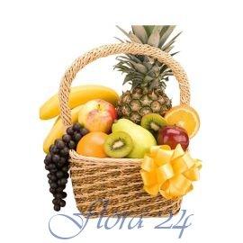 Корзина фруктов Мартышка